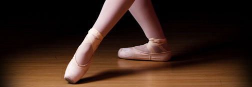 Ballet, Tap, Jazz Dance Lessons